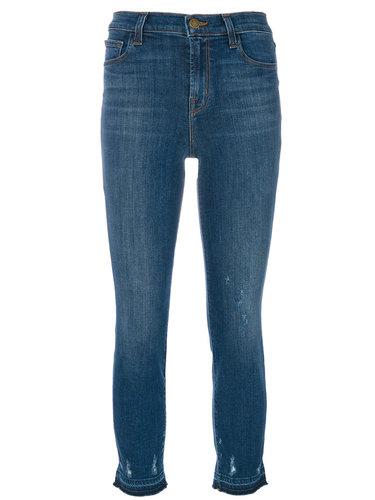 зауженные джинсы 'Maude' J Brand