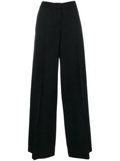широкие брюки Alexander McQueen