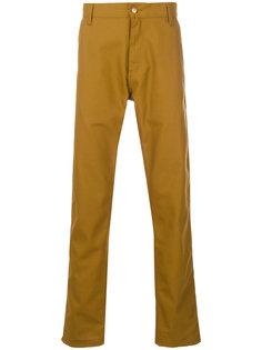 брюки-чинос кроя слим Carhartt