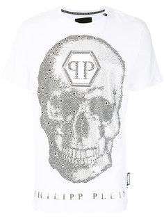 футболка Six Philipp Plein