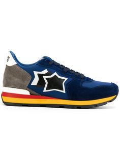 кроссовки с панельным дизайном Atlantic Stars
