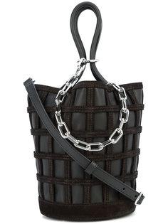 сумка на плечо Roxy Alexander Wang