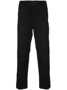 straight-leg trousers Comme Des Garçons Homme Plus