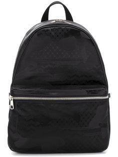 камуфляжный рюкзак Neil Barrett