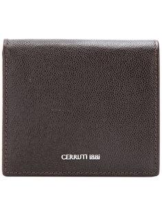 классический бумажник Cerruti 1881