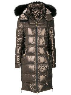 дутое пальто  Just Cavalli