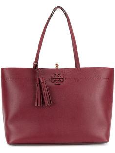 сумка-шоппер Tory Burch