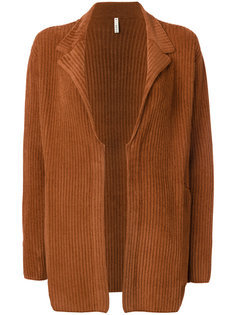 вельветовое пальто  Boboutic