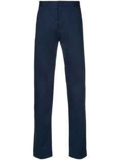брюки кроя слим Cerruti 1881