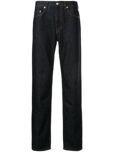прямые джинсы Cerruti 1881
