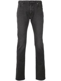 классические узкие джинсы Maison Margiela