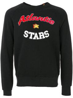 толстовка Atlantic Stars Atlantic Stars