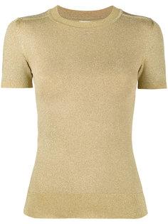 свитер с круглым вырезом Tricot Joostricot