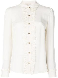 юбка с оборками Michael Michael Kors