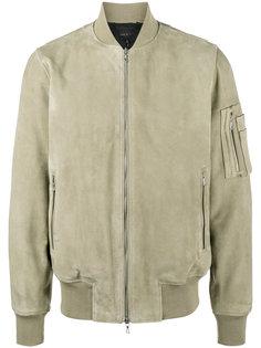 куртка-бомбер Maston Rag & Bone
