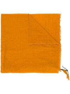 шарф с плетеной деталью и заклепками Htc Hollywood Trading Company