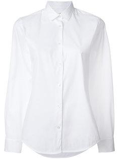 однотонная рубашка Lareida