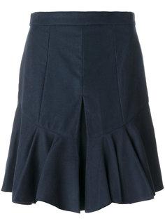 короткая юбка Parma Isabel Marant
