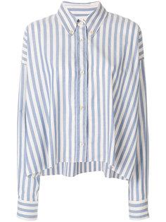 рубашка в полоску Macao Isabel Marant