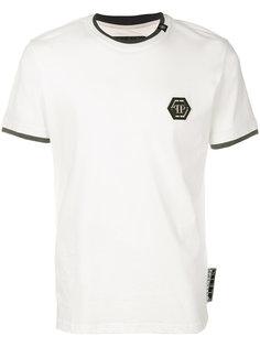 футболка Walter Philipp Plein