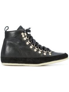 походные ботинки Valas