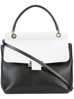 small Essential tote bag Lanvin