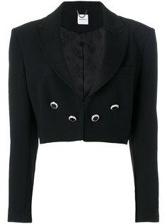 укороченный пиджак  Magda Butrym