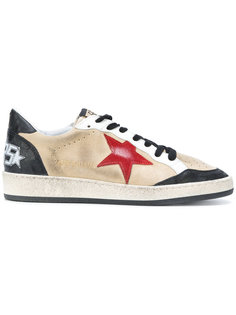 кроссовки Ball Star Golden Goose Deluxe Brand