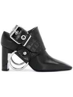 туфли-лодочки с ремешками Alyx