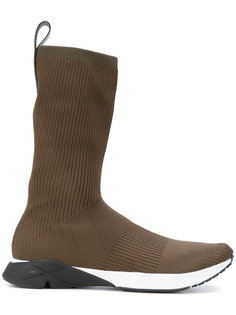 ботинки Supreme Sock Reebok