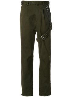 прямые брюки Alyx