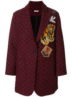 пальто Abby P.A.R.O.S.H.