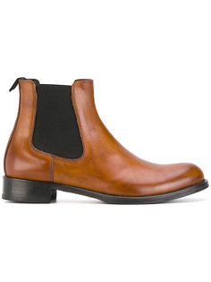 ботинки-челси Pollini