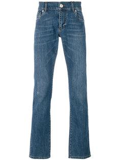 джинсы кроя слим Billionaire