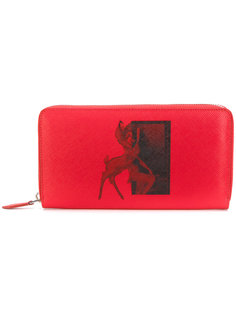 кошелек Iconic на молнии Givenchy