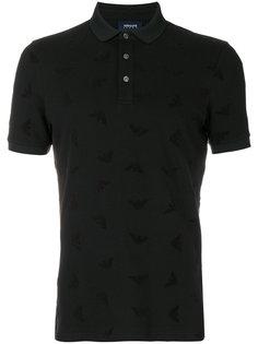 классическая футболка-поло Armani Jeans