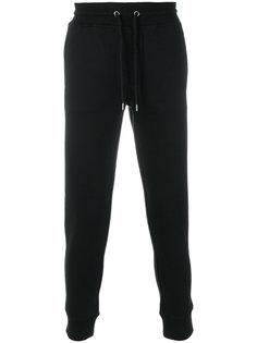 спортивные брюки с эластичным поясом Armani Jeans