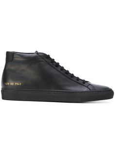 хайтопы Original Achilles Common Projects