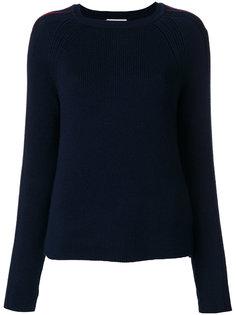 свитер с длинными рукавами  Moncler
