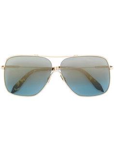 квадратные солнцезащитные очки Victoria Beckham