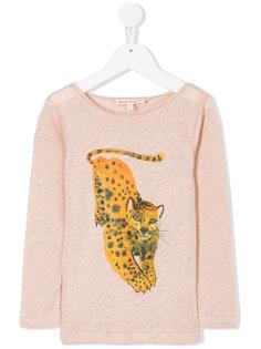 футболка Panther Anne Kurris