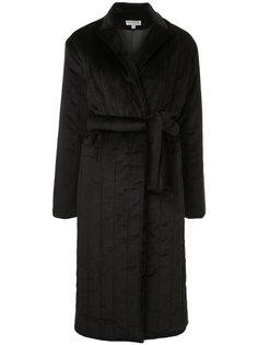 стеганое пальто Materiel