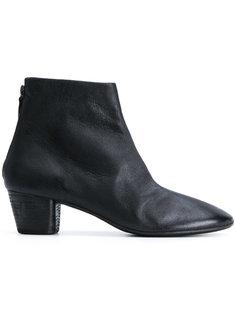 классические ботинки Marsèll