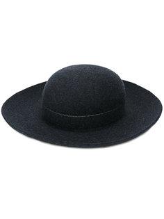 фетровая шляпа Comme Des Garçons Comme Des Garçons