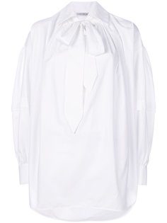 рубашка с V-образным вырезом  Etro