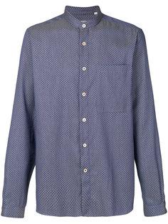 рубашка с принтом Xacus