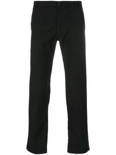 прямые брюки Comme Des Garçons Shirt Boys