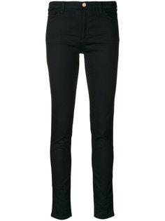 """классические джинсы """"скинни"""" Armani Jeans"""