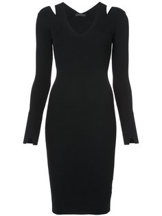 платье Venia The Row