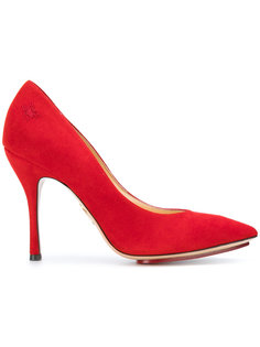 туфли-лодочки Bacall Charlotte Olympia